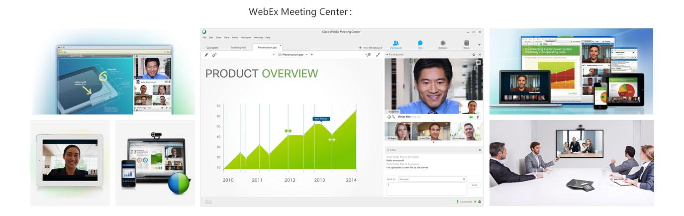 WebEx-Solution-Shanghai Norgin System Co , Ltd